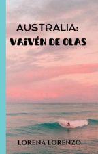 Australia: Vaivén de olas de lorenalorennzo