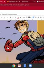 Peter Parker One Shots by personwhoexcists