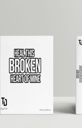 Heal This Broken Heart of Mine by tmax7official
