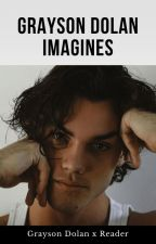 Grayson Dolan Imagines by yiyichinita
