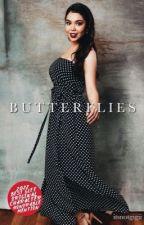 butterflies ⋮ sam evans by itsnotgigii