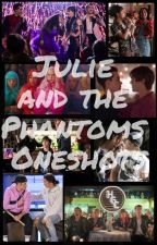 Julie and the Phantoms Oneshots by Lea_is_a_Weirdo
