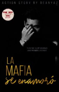 La Mafia Se Enamoró cover