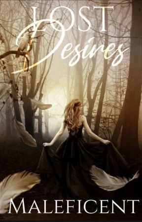 LOST DESIRES ||COMING SOON|| by -WeirdSwiftie-
