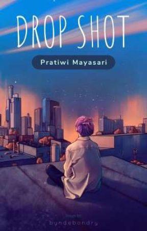 Drop Shot by mayasaripratiwi