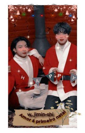 Amor Á Primeiro Natal•jikook• by W_jimin-shi