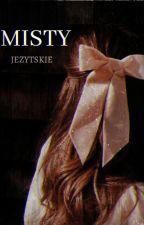 Misty by Zytskie
