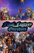 [DISCONTINUED] Final Fantasy Oneshots [Scenarios included] by RhedTigre623