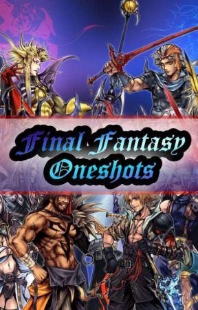 Dissidia Final Fantasy Opera Omnia Oneshots by RhedTigre623