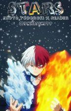 ~Stars~ Todoroki  x Reader by BNHASimppp