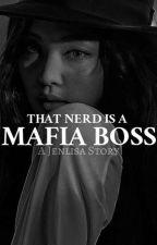 """""""That Nerd is a Mafia Boss"""" [Jenlisa] by Ellizze29"""