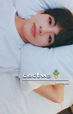 cactus   taekook by iadorekoo