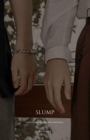 slump | taekook by eliyada_