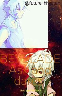 BEYBLADE - Ask and dares  cover