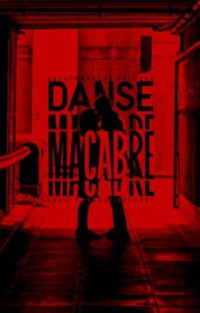 Danse macabre. Prawnik i morderczyni  by kreatywnacukiereczku