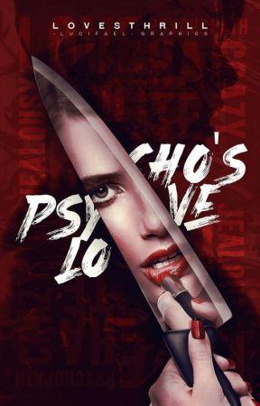 Psycho's Love  by lovesthrill