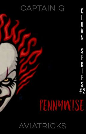 CS II: Pennywise by aviatrixx_