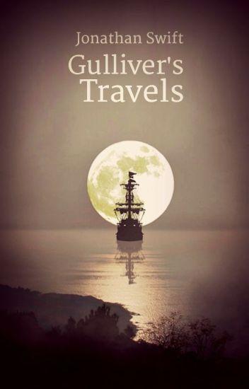 Gulliver's Travels (1726)
