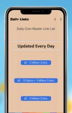Daily Coin Master Links and Rewards for free Spins and Coins by coinmasterrewards