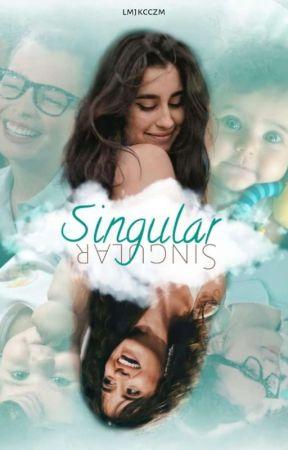 Singular by lmjkcczm