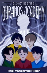 Ouranos Academy [END] cover