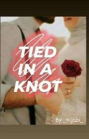 Tied In a Knot by _hijabi_