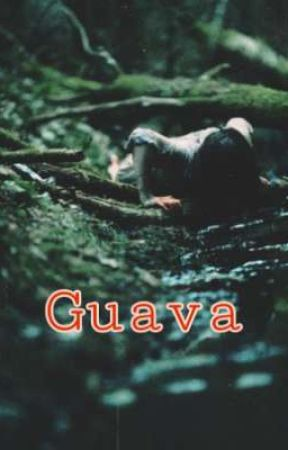 Guava by An_Indicisive_Soul