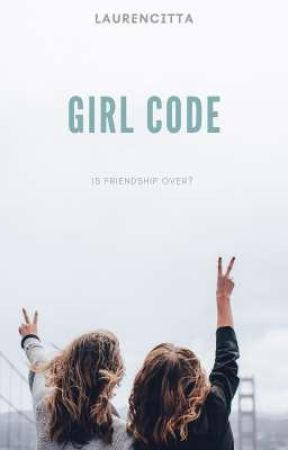 Girl Code by laurencitta