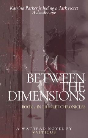 Between the Dimensions by vviticus