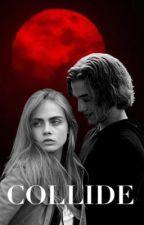 COLLIDE 🌑 jasper hale x oc by miss_gryffindor