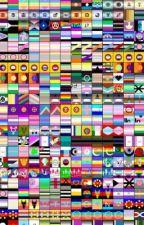 pride flag handbook part 5 by reignbow_memes