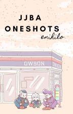 ☆ JJBA ONESHOTS ☆ by enihilo