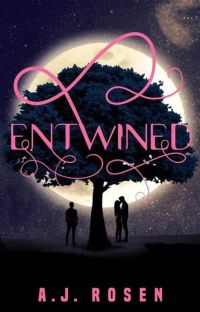 Entwined (Wattpad Books Edition) cover