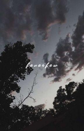 [ii] feverfew by asparkinyou