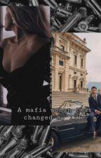 A mafia woman that changed my life by vikimjh