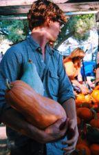Spencer Reid by goobytoon