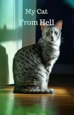My Cat From Hell by Satans_simp