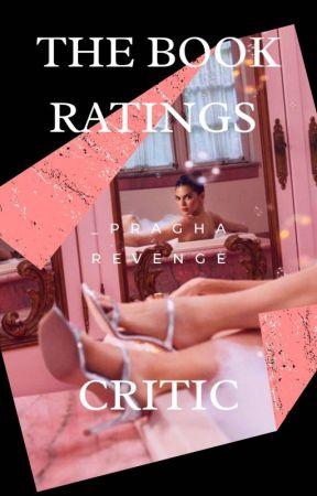 book ratings ☆critic☆ by _pragharevenge_