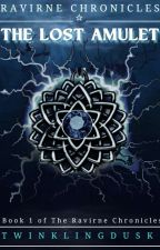 The Lost Amulet by TwinklingDusk
