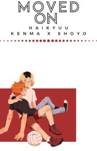 Moved on | Kenhina cover