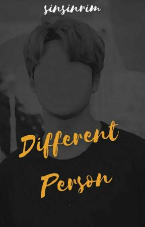 Different Person [JAEYONG] by sinsinrim_