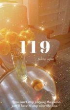 119-𝐟𝐮𝐜𝐤𝐛𝐨𝐲 𝐬𝐞𝐪𝐮𝐞𝐥 by strayycity