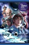 Roy Rocket - La vera storia - Vol. 1 cover