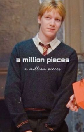a million pieces | cmb  by vintageseavey