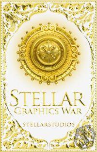 Stellar Graphics War cover