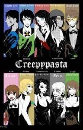 random and cool creepypasta pics i found by Creepypastafanboy27
