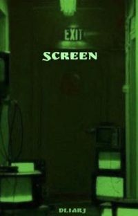 Screen cover