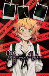 Misión Antena  cover