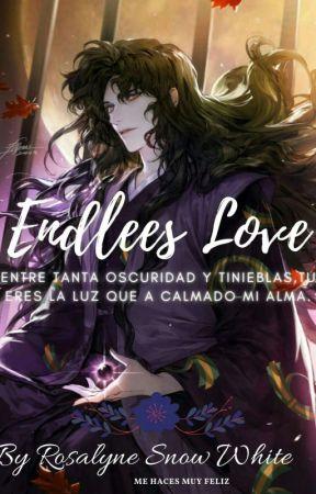 """""""Endless Love""""- Naraku by CreadoraDeFanFic"""