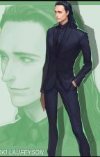 Loki In My Story  (Loki x Reader)  by lazyunicorn025
